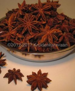 Steranijs heel - Chinese kruiden online kopen en bestellen
