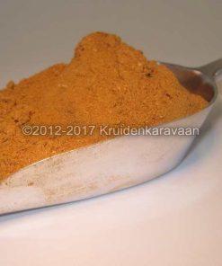 Tandoorikruiden zonder zout online kopen
