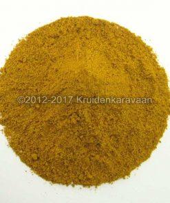 Curry poeder Tikka Masala - curry poeder voor kip tikki masala online kopen